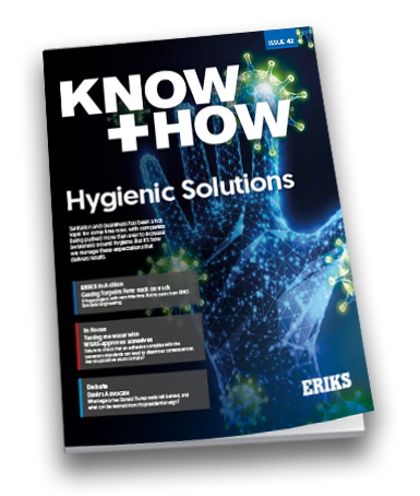 Know-How Magazine